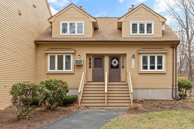 Main Photo: 13 Casablanca Ct Unit 13, Haverhill, MA 01832