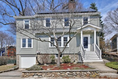 Main Photo: 237 Appleton Street, Arlington, MA 02476