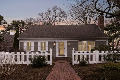 Main Photo: 7 Heritage Dr, Orleans, MA 02653