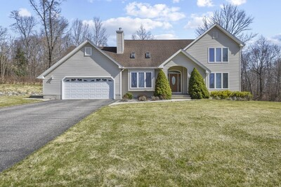 Main Photo: 28 Deer Hill Circle, Ludlow, MA 01056