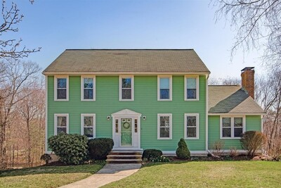 Main Photo: 15 Old Rubbly Rd, Beverly, MA 01915