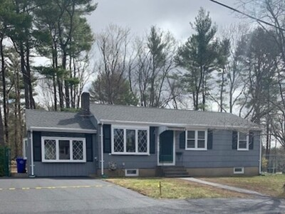 Main Photo: 42 Woodsbury Road, Rockland, MA 02370