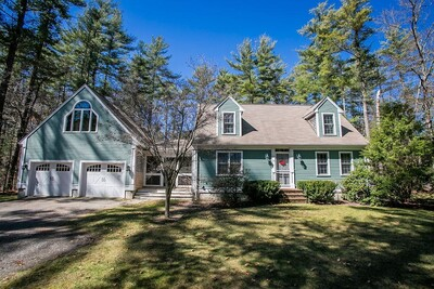 Main Photo: 34 South Meadow, Carver, MA 02330