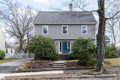 Main Photo: 172 Jason Street, Arlington, MA 02476