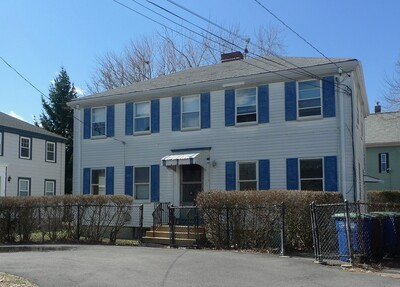 Main Photo: 30 Linden Ave, Somerville, MA 02144