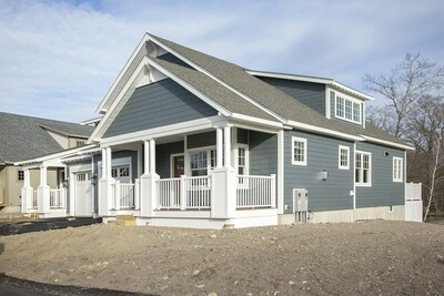 Main Photo: 11 Atlantic Way Unit 11, Scituate, MA 02066