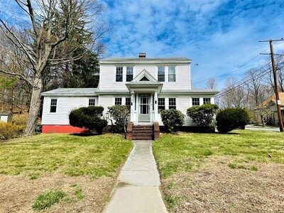 Main Photo: 76 Pleasant Street, Methuen, MA 01844