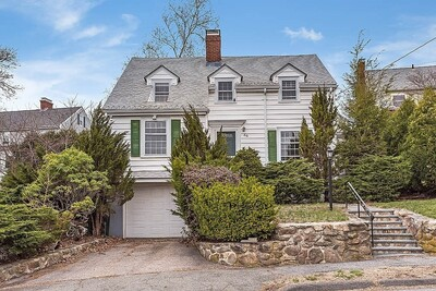 Main Photo: 46 Eustis St, Arlington, MA 02476
