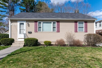 Main Photo: 462 Groveland Street, Haverhill, MA 01830