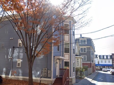 20 Lambert Unit 2, Cambridge, MA 02141 - Photo 1