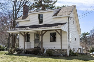 Main Photo: 11 Overlook Ave, Webster, MA 01570