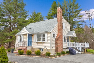 Main Photo: 127 Elm St, North Reading, MA 01864