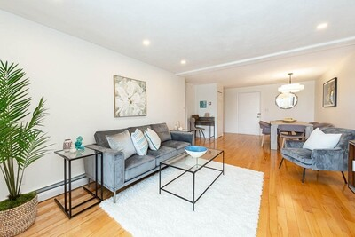 Main Photo: 12 Pond Lane Unit 63, Arlington, MA 02474