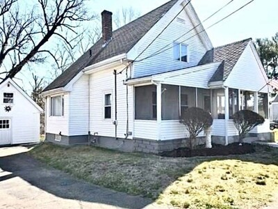 Main Photo: 150 Short St, Brockton, MA 02302