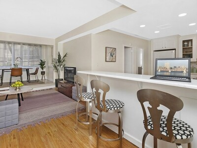 Main Photo: 38 Juniper St Unit 104, Brookline, MA 02445