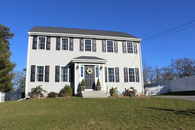 Main Photo: 50 Alpine Rd, Plymouth, MA 02360