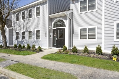 Main Photo: 204 Tuckers Ln Unit 204, Hingham, MA 02043