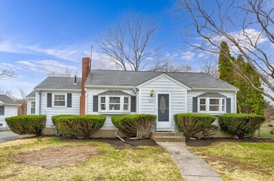 Main Photo: 1415 Washington St, Braintree, MA 02184