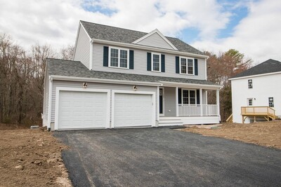 Lot 13 Run Brook Circle, Taunton, MA 02780 - Photo 1