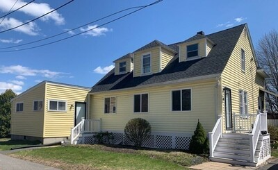 Main Photo: 79 Sherbrooke Ave, Braintree, MA 02184