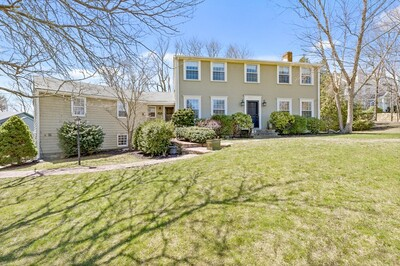 Main Photo: 80 Sedgewick Drive, Scituate, MA 02066