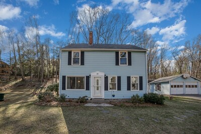 35 Chestnut St, Wrentham, MA 02093 - Photo 1