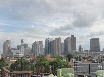 Main Photo: 440 Commercial St Unit 203, Downtown Boston, MA 02109