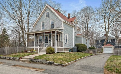 Main Photo: 24 Sherbrooke Ave, Braintree, MA 02184