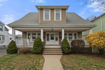 20 Ring Ave, Quincy, MA 02169 - Photo 1