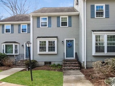 Main Photo: 24 Village Street Unit 24, Easton, MA 02375