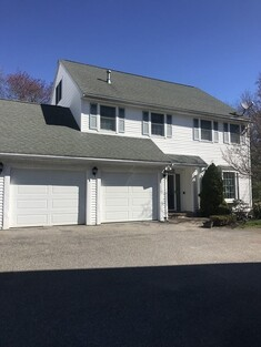 Main Photo: 1221 Matthew Woods Unit 1221, Braintree, MA 02184