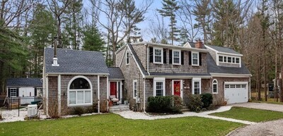 Main Photo: 427 Tremont St, Duxbury, MA 02332