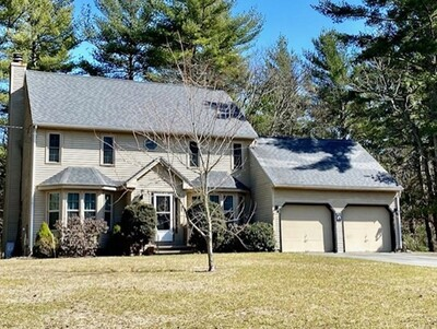 Main Photo: 12 Alpine Run Road, Kingston, MA 02364