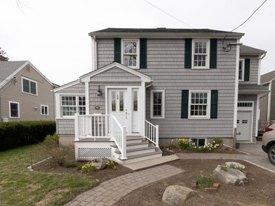 Main Photo: 95 Mary St, Arlington, MA 02474