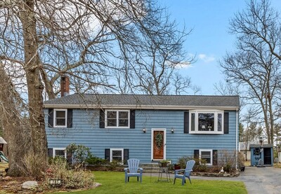 Main Photo: 105 Hall Drive, Norwell, MA 02061