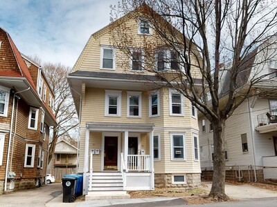 Main Photo: 37-39 Marion Rd, Belmont, MA 02478