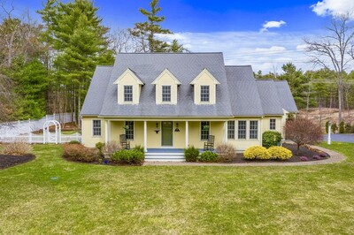 Main Photo: 17 Whistlers Ln, Kingston, MA 02364