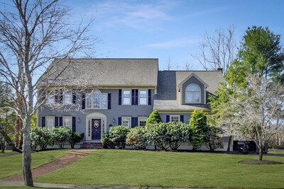 Main Photo: 18 Landers Dr, Beverly, MA 01915