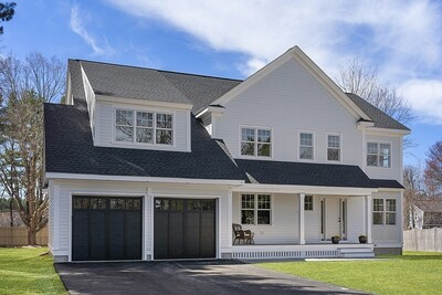 Main Photo: 104 Whittemore Street, Concord, MA 01742