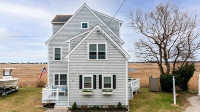 Main Photo: 12 Craddock Circle, Marshfield, MA 02050