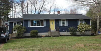 Main Photo: 18 Beechwood Dr, Rutland, MA 01543