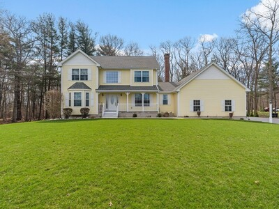 15 Miller St, Rehoboth, MA 02769 - Photo 1