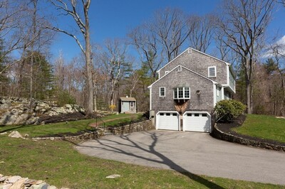 56 Forest Ave, Cohasset, MA 02025 - Photo 1