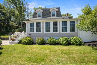 802 Jerusalem Rd, Cohasset, MA 02025 - Photo 1