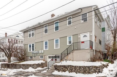 26 King Philip Road, Worcester, MA 01606 - Photo 1