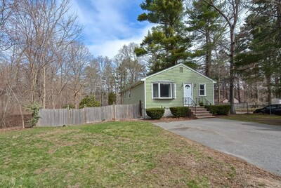 4 Rumford Road, Norton, MA 02766 - Photo 1