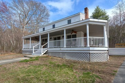 15 Park Lane, Norton, MA 02766 - Photo 1