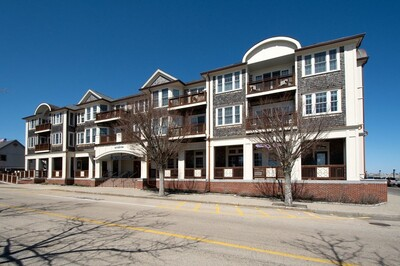 Main Photo: 1 Mill Wharf Plz Unit S33, Scituate, MA 02066