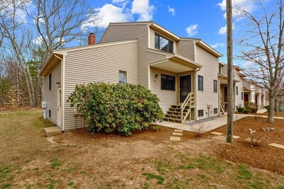 154 Highwood Drive Unit 154, Franklin, MA 02038 - Photo 1