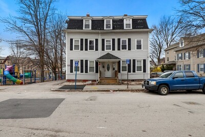 34 Newbury St, Worcester, MA 01609 - Photo 1